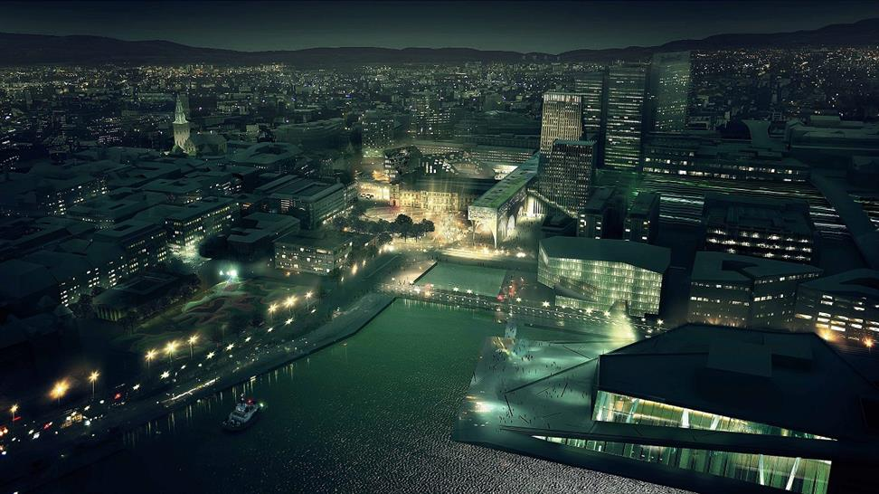 """<a href=""""https://backstage.worldarchitecturenews.com/wanawards/project/the-new-oslo-central-station/"""" target=""""_blank"""">THE NEW OSLO CENTRAL STATION</a> by © SPACEGROUP"""