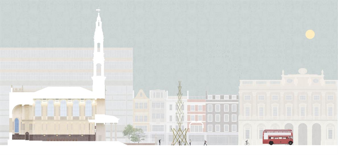 Maypole by ScottWhitbystudio and Whitby Wood