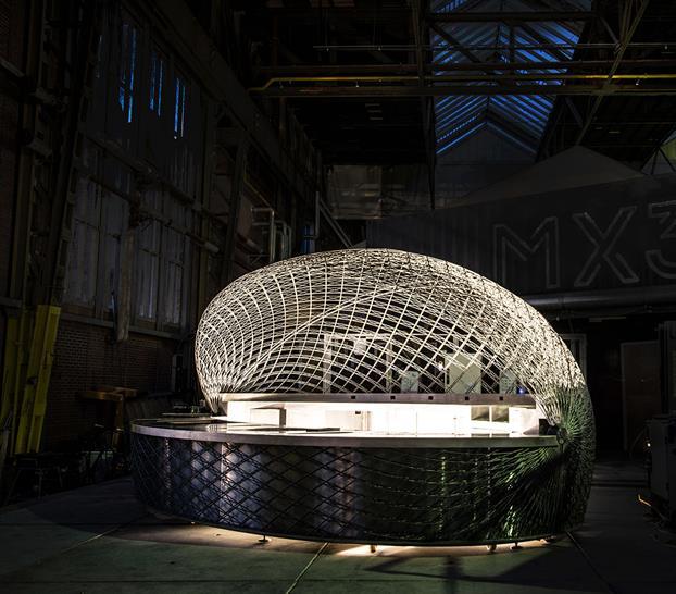 "<a href=""https://backstage.worldarchitecturenews.com/wanawards/project/pamm-cucuyo/"" target=""_blank"">PAMM Cucuyo</a> by Berenblum Busch Architects &copy; Olivier de Gruijter"