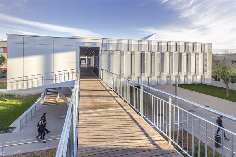 Hellin-Sebbag Architectes Associés