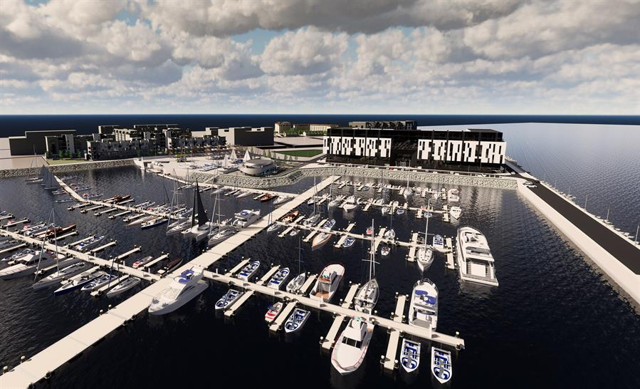 Edinburgh Marina Holdings