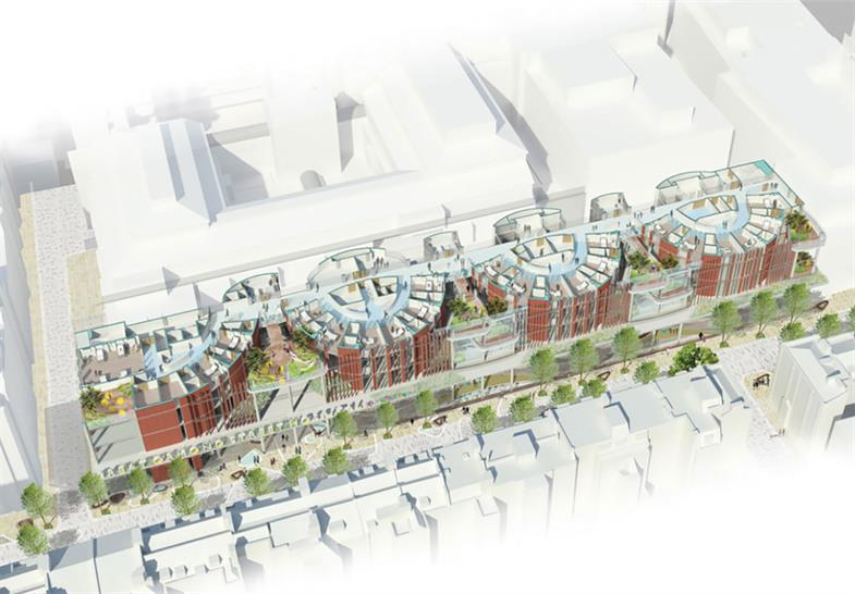 Bdp Wins Great Ormond Street Hospital Competition