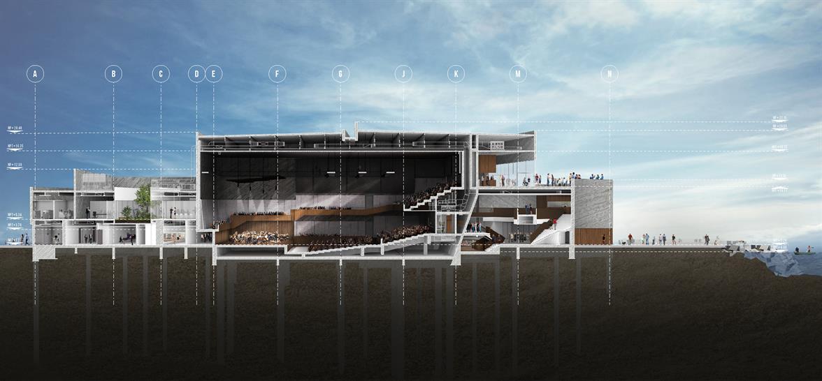 rojkind arquitectos