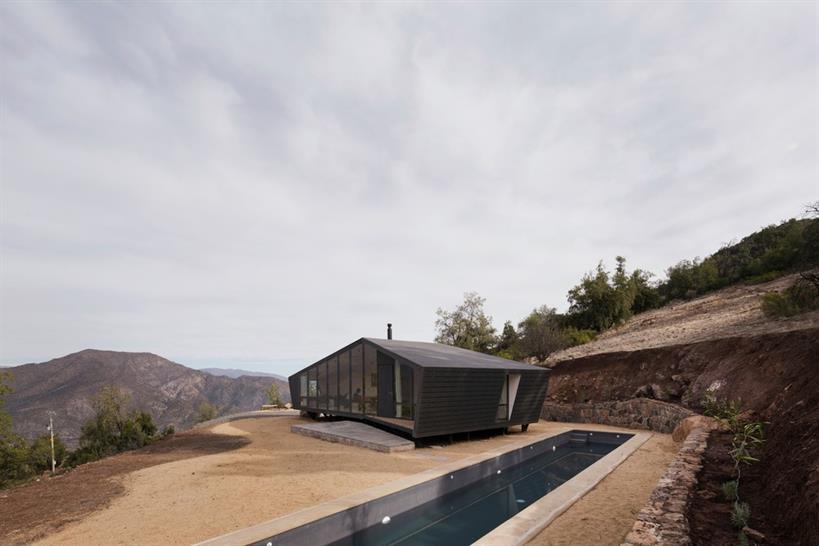 Gonzalo Iturriaga Arquitectos