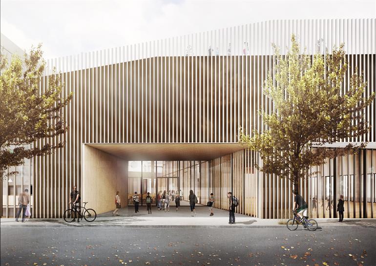 C.F. Møller Architects