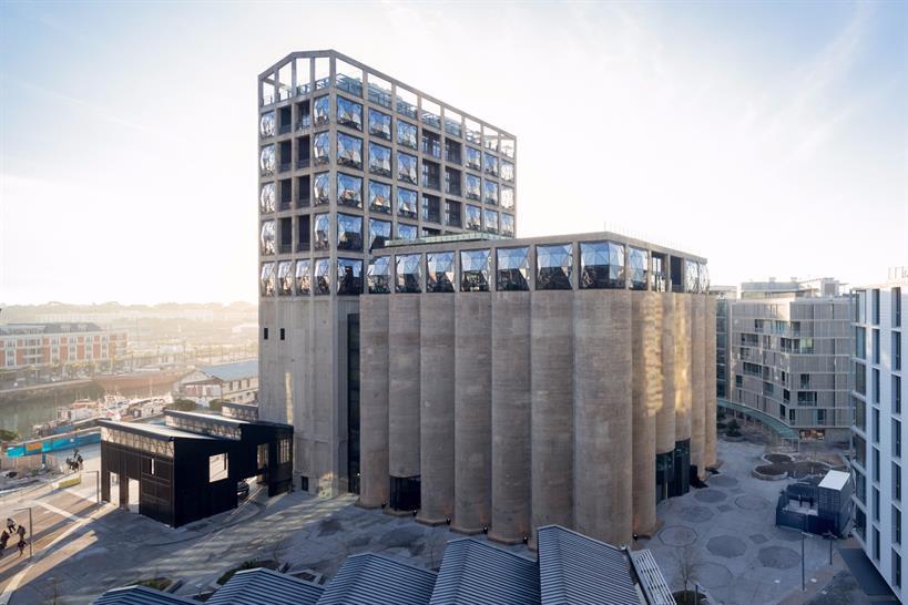 "<a href=""https://backstage.worldarchitecturenews.com/wanawards/project/zeitz-mocaa/"" target=""_blank"">ZEITZ MOCAA</a> by V&A Waterfront & Heatherwick Studio"
