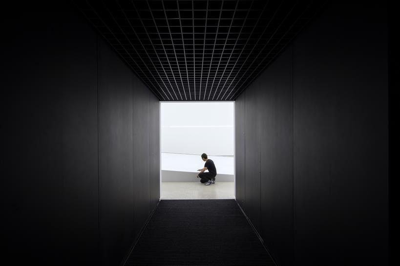 Asif Khan, PyeongChang 2018 ©  Luke Hayes
