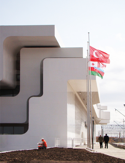 J.MAYER.H Architects