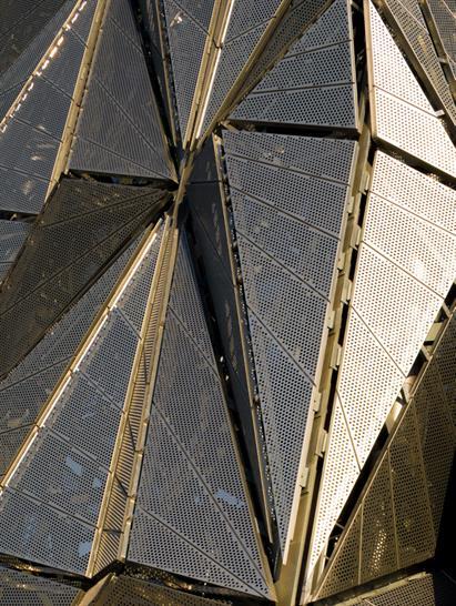 "<a href=""https://backstage.worldarchitecturenews.com/wanawards/project/greenwich-peninsula-low-carbon-energy-centre/"" target=""_blank"">Greenwich Peninsula Low Carbon Energy Centre</a> by C.F. Møller Architects &copy; Mark Hadden"