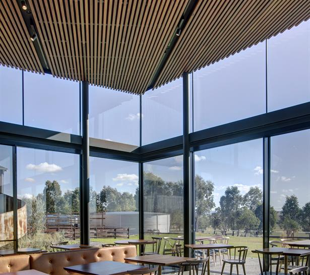 "<a href=""https://backstage.worldarchitecturenews.com/wanawards/project/glasshouse-at-goonoo-goonoo-station/"" target=""_blank"">Glasshouse at Goonoo Goonoo Station</a> by &copy; Tanner Kibble Denton Architects"