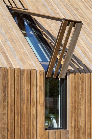 70F architecture