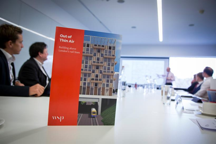 World Architecture News and WSP