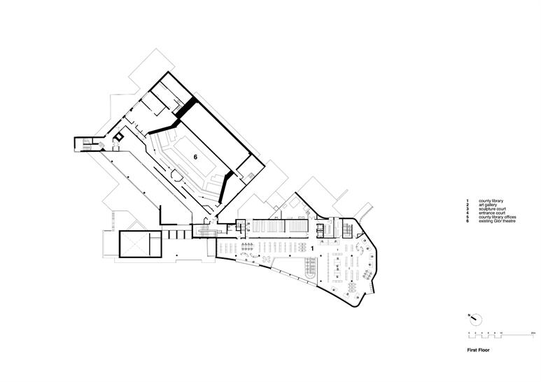 Keith Williams Architects