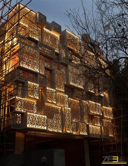 Zeel Architects