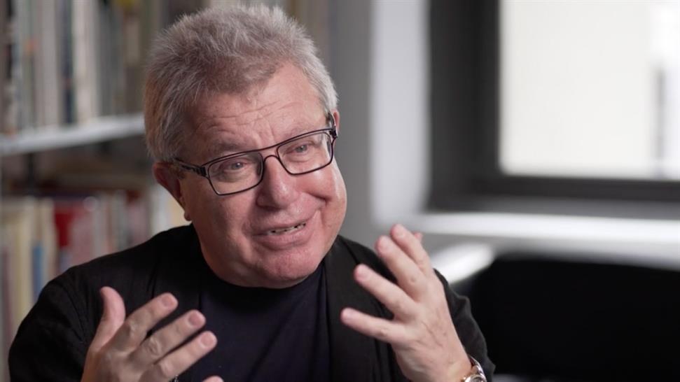 Daniel Libeskind © PLANEÔÇöSITE