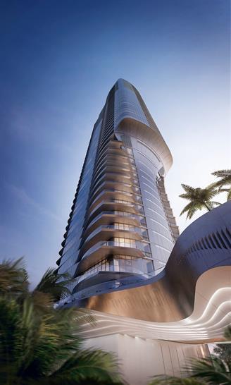 Adrian Smith + Gordon Gill Architecture