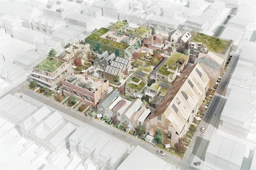 """<a href=""""http://www.wanurbanchallenge.com/project/n-rheden-suburb-of-the-future/"""" target=""""_blank"""">Nærheden: Suburb of the future</a> by karres+brands"""