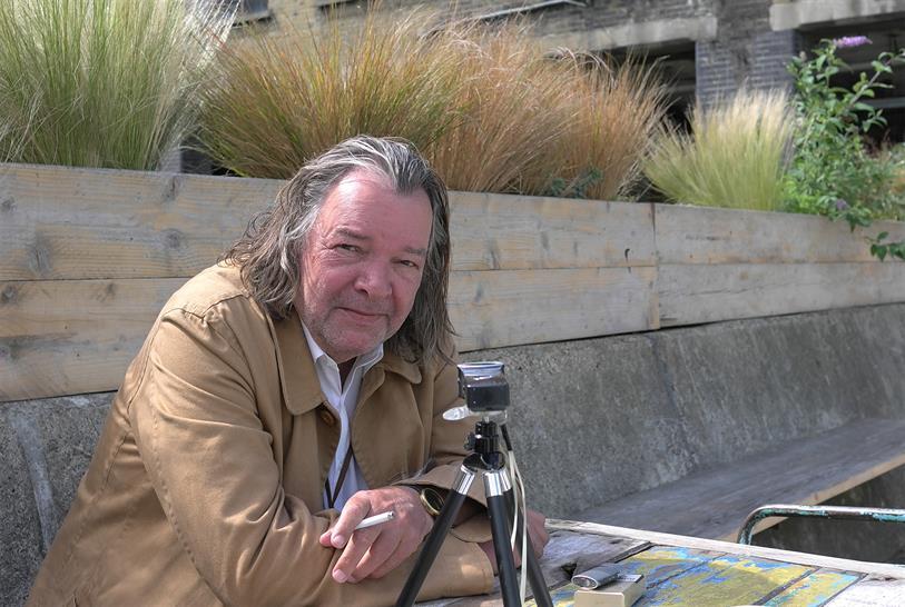 Will Alsop 1947- 2018