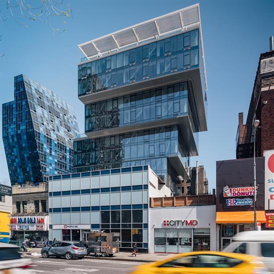 ODA New York