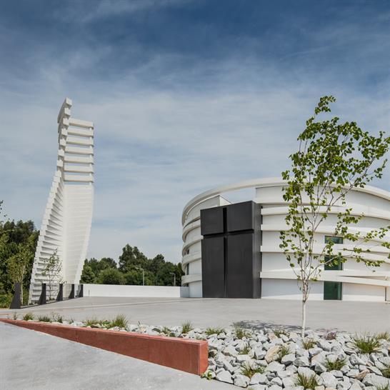 JM Igreja VNFamalicao