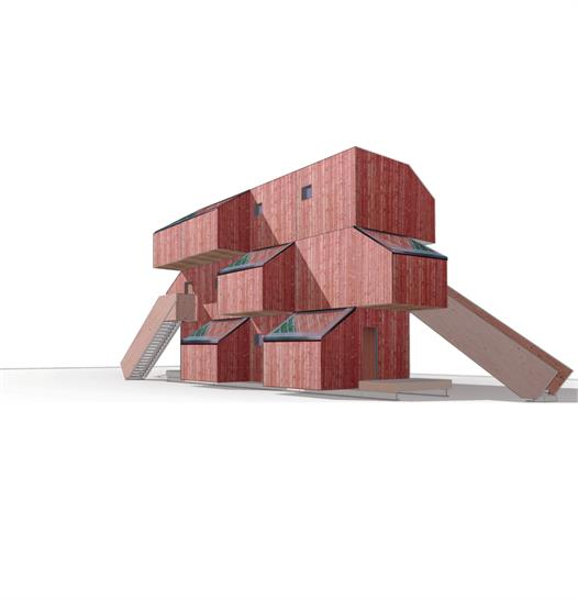 Aalto University Wood Program