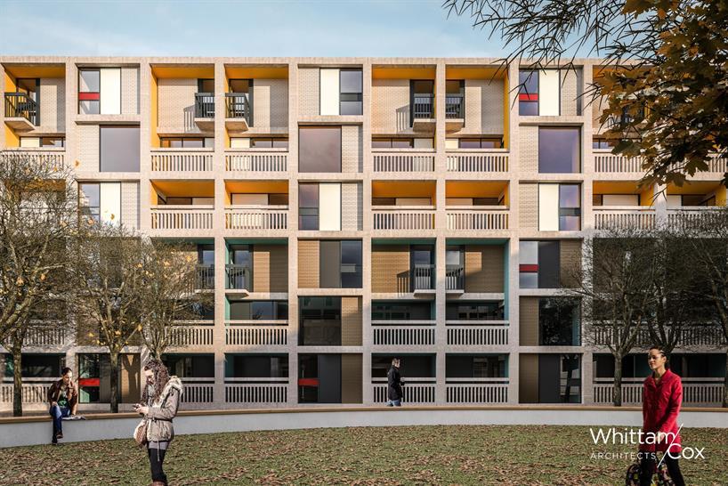 Whittam Cox Architects