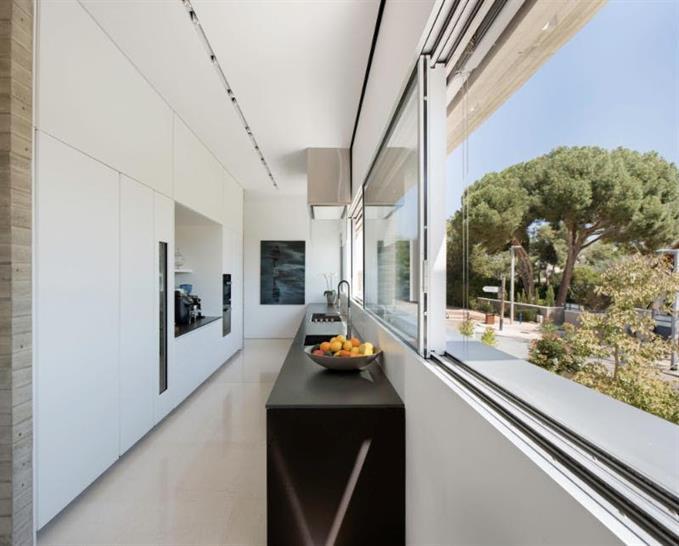 Gottesman Architecture