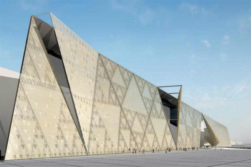 Heneghan Peng Architects, BuroHappold Engineering