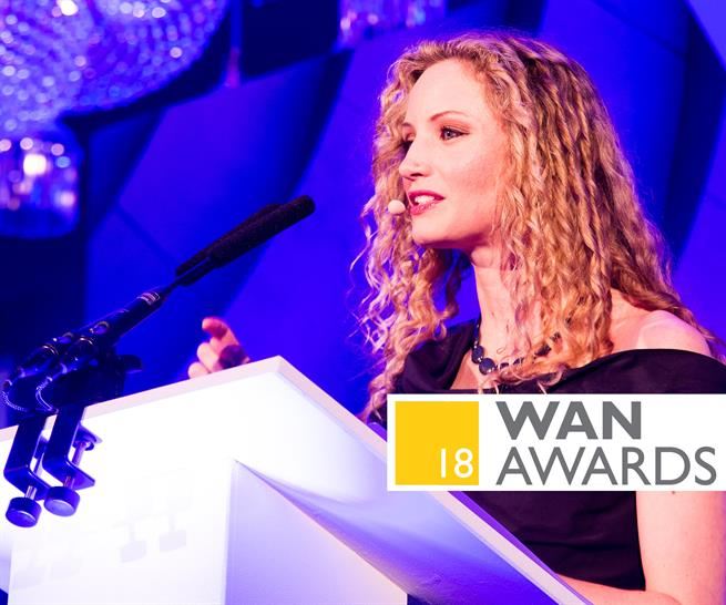 WAN Awards Ceremony