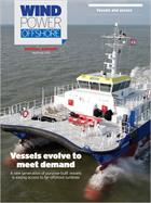Vessels & Access - Vessels evolve to meet demand
