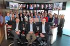 In-House PR Team of the Year 2015