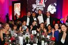 In Pictures: PRWeek Global Awards 2017