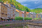 Destination of the Week: Bohemia, Czech Republic