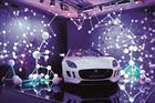 Three of a kind: Automotive annual conferences