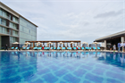 Kempinski Hotel Gold Coast City Accra, Ghana: hotel review