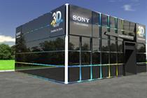 Sony Europe appoints Iris for 3D World Cup experience