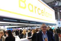 60 seconds with... Christoph Tessmar, director, Barcelona Convention Bureau
