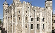 Tower of London and Wildgoose launch new teambuilding experience