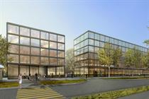 Hilton to debut Garden Inn brand in Zurich