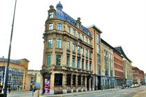 Shankly Hotel, Liverpool
