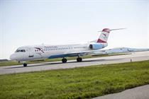 Austrian Airlines to launch Manchester to Vienna route