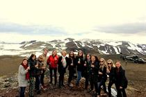 In Pictures: Meet in Reykjavik Iceland fam trip 2016