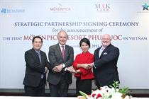 Mövenpick to open Vietnam's first destination resort