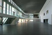 Palau de Congressos de Palma to open next month