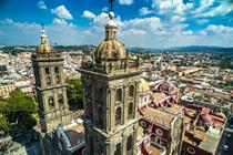IHG opens Crowne Plaza in Mexico