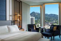 Four Seasons to open first hotel in Korea