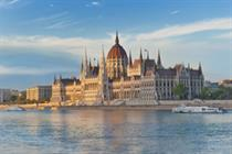 Hungary: Event planner's guide to Budapest