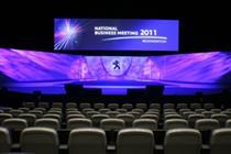 Birmingham hosts Peugeot's dealer event