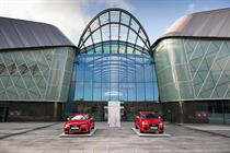 6 of the best... UK Convention Centres