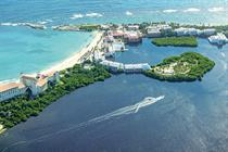 Destination of the Month: Cancun, Mexico